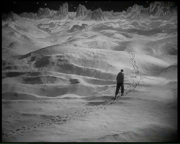 Frau im Mond, Fritz Lang, 1929. WOMAN IN THE MOON